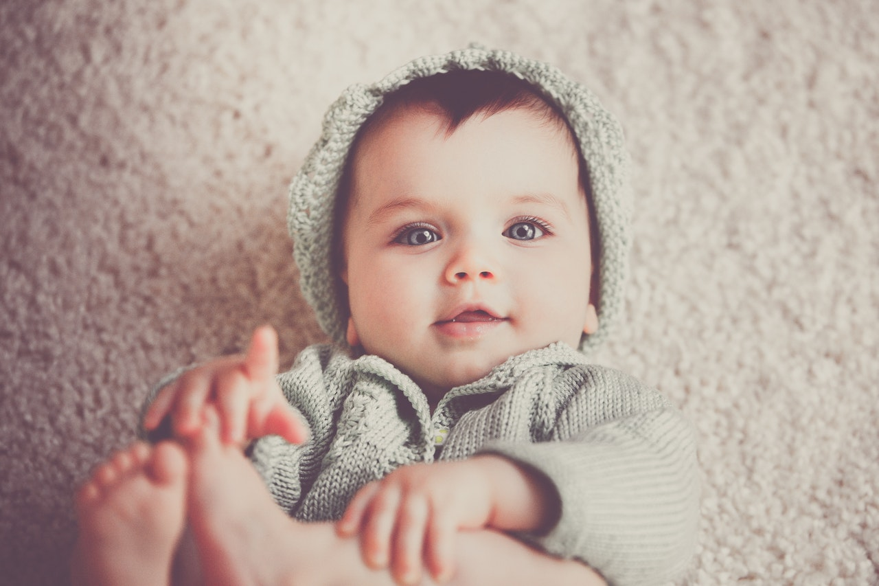 All About Baby Insurance